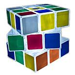 Кубик рубик Спидкуб LED освещение Кубики-головоломки Пластик