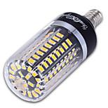 9W LED лампы типа Корн 100 SMD 5736 900 lm Тёплый белый Холодный белый Декоративная AC 85-265 V 1 шт.