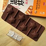Формы для пирожных Новинки Для шоколада Для торта Для приготовления пищи Посуда Для получения хлебаТворческая кухня Гаджет Инструмент