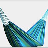Туристический гамак Толстые Полотно для Каякинг Повседневное использование На открытом воздухе