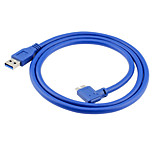 ULT-unite® USB 3.0 Cable USB 3.0 to USB 3.0 Micro-B Cable Male - Male 1.0m(3Ft)
