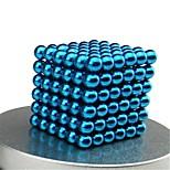 Магнитные игрушки 216 Куски 5 М.М. Магнитные игрушки Исполнительные игрушки головоломка Куб Для получения подарка
