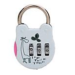 114 выдвижной ящик&Блокировка пароля блокировки пароля 3-значный пароль блокировка пароля блокировки паролей