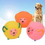 Игрушка для собак Игрушки для животных Жевательные игрушки Скрип