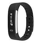 Bracciale smart Resistente all'acqua Long Standby Calorie bruciate Sportivo Touch Screen Controllo fotocamera Anti-persoFitness Tracker