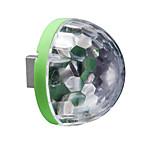Ночные светильники LED Night Light USB огни-3W-USB Меняет цвета Управление голосом - Меняет цвета Управление голосом