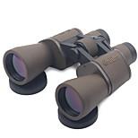 20X50mm мм БинокльВысокое разрешение Матовая Противо-туманное покрытие УФ-защита Анти-шоковая защита Общий Переносной чехол Высокая