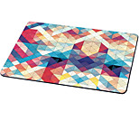 Ajazz Gorgeous Trumpet Mouse Pad Washable Rubber Cloth Office Mouse Pad  26cm * 21cm * 0.3cm