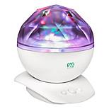 LED Night Light-6W-USB Меняет цвета Управление освещением - Меняет цвета Управление освещением
