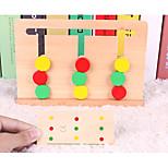 Образовательные игры с карточками Для получения подарка Конструкторы 3-6 лет 1-3 лет Игрушки