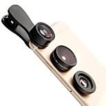 Lieqi f-516 объектив для мыши объектив с рыжим глазком широкоугольный объектив макросъемка алюминиевый 10-кратный сотовый телефон объектив