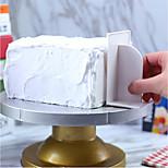 1 шт. Формы для пирожных Для Sandwich Хлеб Торты Для приготовления пищи Посуда Для Pie ПластикИнструмент выпечки Творческая кухня Гаджет