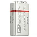 gp 1604s 9V nem újratölthető akkumulátor