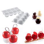 1 шт. Формы для пирожных Прочее Повседневное использование Инструмент выпечки