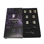 Tesoro k3 7 ключей металлические игровые клавиатуры для механической клавиатуры