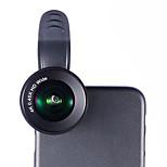 Черлло 039 телефонные линзы 0.45x широкоугольный объектив макро объектив алюминиевый 20x cpl сотовый телефон объектив комплект для