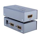 HDMI 1.4 Сплиттер, HDMI 1.4 to HDMI 1.4 Сплиттер Female - Female