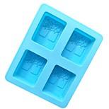 1 шт. Формы для пирожных Для получения льда Для шоколада Для торта Инструмент выпечки
