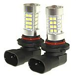 Sencart 2шт 9006 p20d противотуманные фонари ламп фар (белый / красный / синий / теплый белый) (dc / ac9-32v)