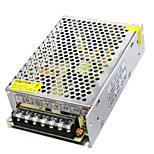 Hkv® 1шт с высокой мощностью 60 Вт 5a привело импульсный источник питания переменного тока 110v 220v к силовому трансформатору dc12v для