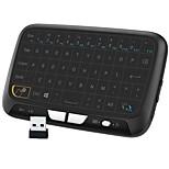 M180 2.4ghz беспроводная мини-клавиатура с панелью управления панелью панели управления панелью для ПК pc xbox 360 android tv box