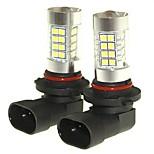 Sencart 2шт 9005 p20d противотуманные фары с лампами фар (белый / красный / синий / теплый белый) (dc / ac9-32v)