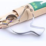 Пивные инструменты Повседневное использование Нержавеющая сталь + категория А (ABS)