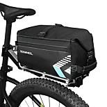 Велосумка/бардачок 68LЧехол для перевозки велосипеда Светоотражающая лента Противозаносный Велосумка/бардачок Велосумка Велосипедный спорт
