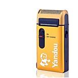 Электробритвы Муж. 220.0 Карманный дизайн Легкий и удобный Милые Легкость Съемный Индикатор зарядки