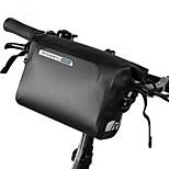Велосумка/бардачок Бардачок на руль Водонепроницаемый сухой мешок Противозаносный Велосумка/бардачок Велосумка Samsung Galaxy S6