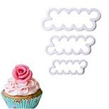 Десерт Декораторы Для торта Пластик