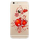 Чехол для iphone 7 7 плюс воздушный шар tpu мягкая задняя крышка для iphone 6 плюс 6 с плюс iphone 5 se 5s 5c 4s