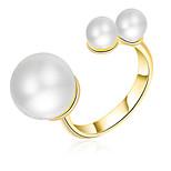 Жен. Кольца на вторую фалангу Классические кольца манжета кольцо Искусственный жемчугБазовый дизайн Любовь Сексуальные платья Мода По