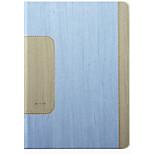 Для ipad ipad mini 3/2/1 чехол для крышки с подставкой сальто автоматический спящий / пробуждение полный корпус корпус сплошной цвет