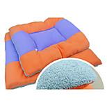 Собака Кровати Животные Коврики и подушки Оранжевый