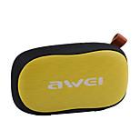 AWEI y900 Низкое напоминание о батарее V3.0 Портативная колонка Динамик Черный Перламутрово-розовый Малиновый