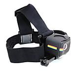 Ремни на голову Складной Non-Slip Винт-на Износостойкий Для Polaroid КубОтдых и Туризм Велосипеды для активного отдыха Восхождение