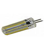 5W LED лампы типа Корн 152 SMD 3014 450-550 lm Тёплый белый Холодный белый AC 220-240 V 1 шт.