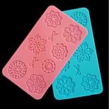 2 предмета Формы для пирожных Новинки Для приготовления пищи Посуда Для получения хлеба Для шоколада Для тортаИнструмент выпечки 3D