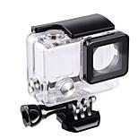 Экшн камера / Спортивная камера Водоотталкивающие Для Gopro 4 Gopro 3 Gopro 3+ Катание на коньках Роликобежный спорт Дайвинг Серфинг