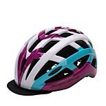 Универсальные Велоспорт шлем 28 Вентиляционные клапаны ВелоспортГорные велосипеды Шоссейные велосипеды Велосипеды для активного отдыха