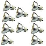3W Точечное LED освещение 30 SMD 5050 280 lm Тёплый белый Холодный белый Декоративная AC 12 V 10 шт.