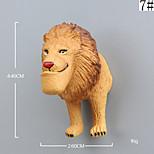 Сумка / телефон / брелок шарм diy магнитная стикер смола ремесла животное мультфильм игрушка смола