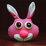 Сумка / телефон / брелок шарм кролик мультфильм игрушка полиэстер случайный цвет
