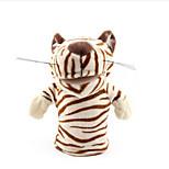 Пальцевая кукла Tiger Хлопковая ткань