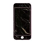 Закаленное стекло Уровень защиты 9H Взрывозащищенный Узор 3D закругленные углы Защитная пленка на всё устройство Apple
