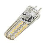 2W Двухштырьковые LED лампы T 36 SMD 3014 180 lm Тёплый белый V 1 шт.