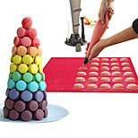 Формы для пирожных Торты силикагель Своими руками Высокое качество