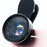Объектив объектива линк lq-038 объектива lq-038 с фильтром макросъемка алюминиевый 15-кратный сотовый телефон объектив для мобильного