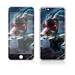 Закаленное стекло Узор Защита от царапин Против отпечатков пальцев HD Уровень защиты 9H 2.5D закругленные углы ВзрывозащищенныйЗащитная